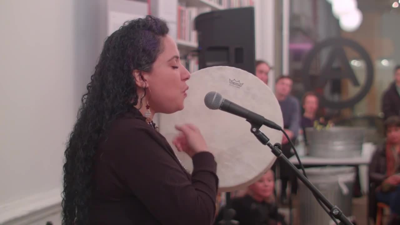 Video documentation of a music performance.